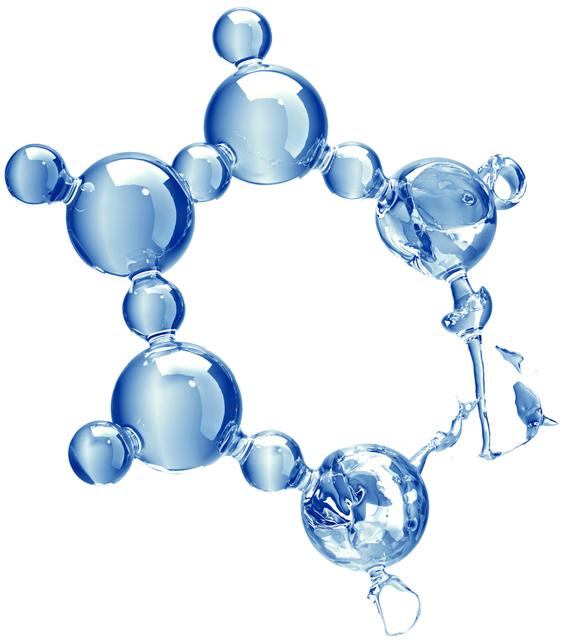Descubra mais sobre o Hidrogênio da Água alcalina Ionizada