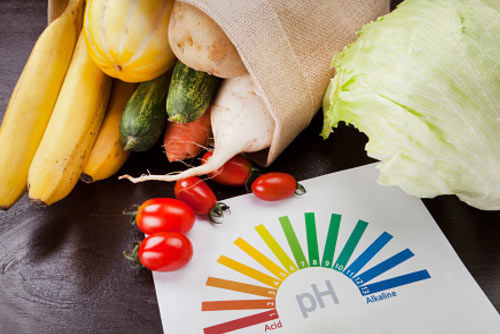 Os alimentos que podem compor sua dieta alcalina.
